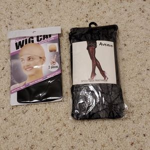 Costume items